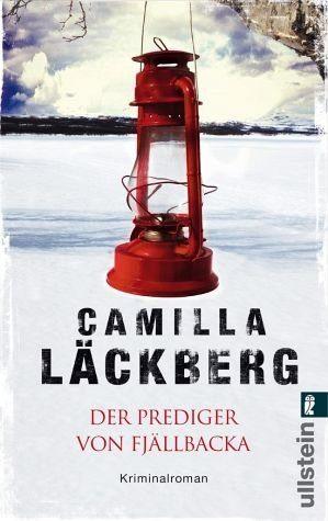 Broschiertes Buch »Der Prediger von Fjällbacka / Erica Falck &...«