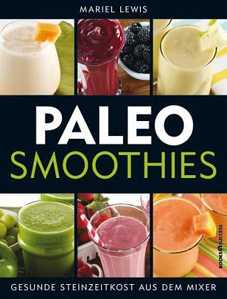 Gebundenes Buch »Paleo Smoothies«