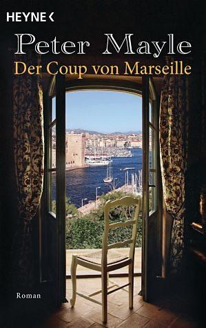 Broschiertes Buch »Der Coup von Marseille / Sam Levitt Bd.2«