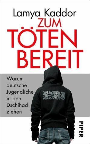 Broschiertes Buch »Zum Töten bereit«