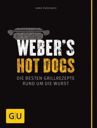 Broschiertes Buch »Weber's Hot Dogs«