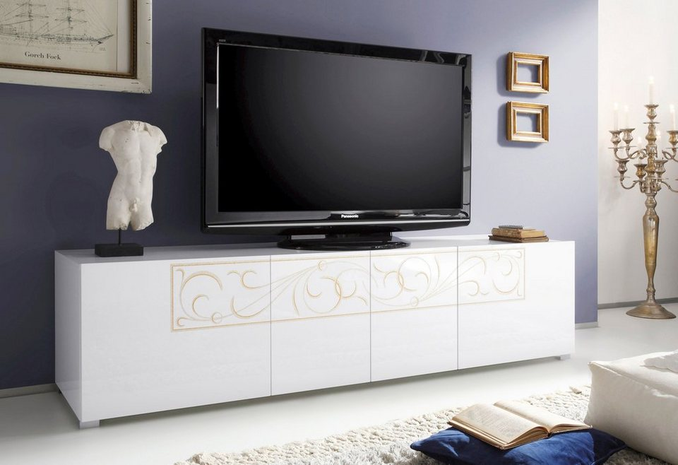 lc tv element breite 190 cm online kaufen otto. Black Bedroom Furniture Sets. Home Design Ideas