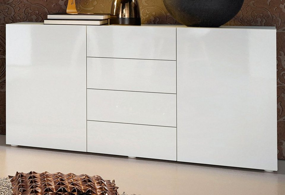 roomed sideboard breite 139 cm online kaufen otto. Black Bedroom Furniture Sets. Home Design Ideas