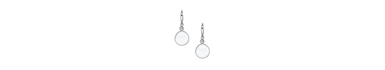 Skagen, Paar Ohrhaken, »Sea Glass, SKJ0589040«