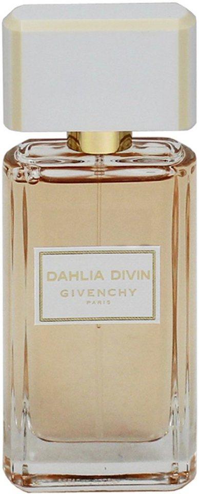 Givenchy, »Dahlia Divin«, Eau de Parfum