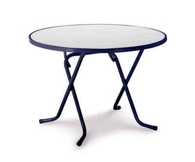 Gartentisch klappbar oval  Gartentisch online kaufen » Holz, Alu & Metall   OTTO