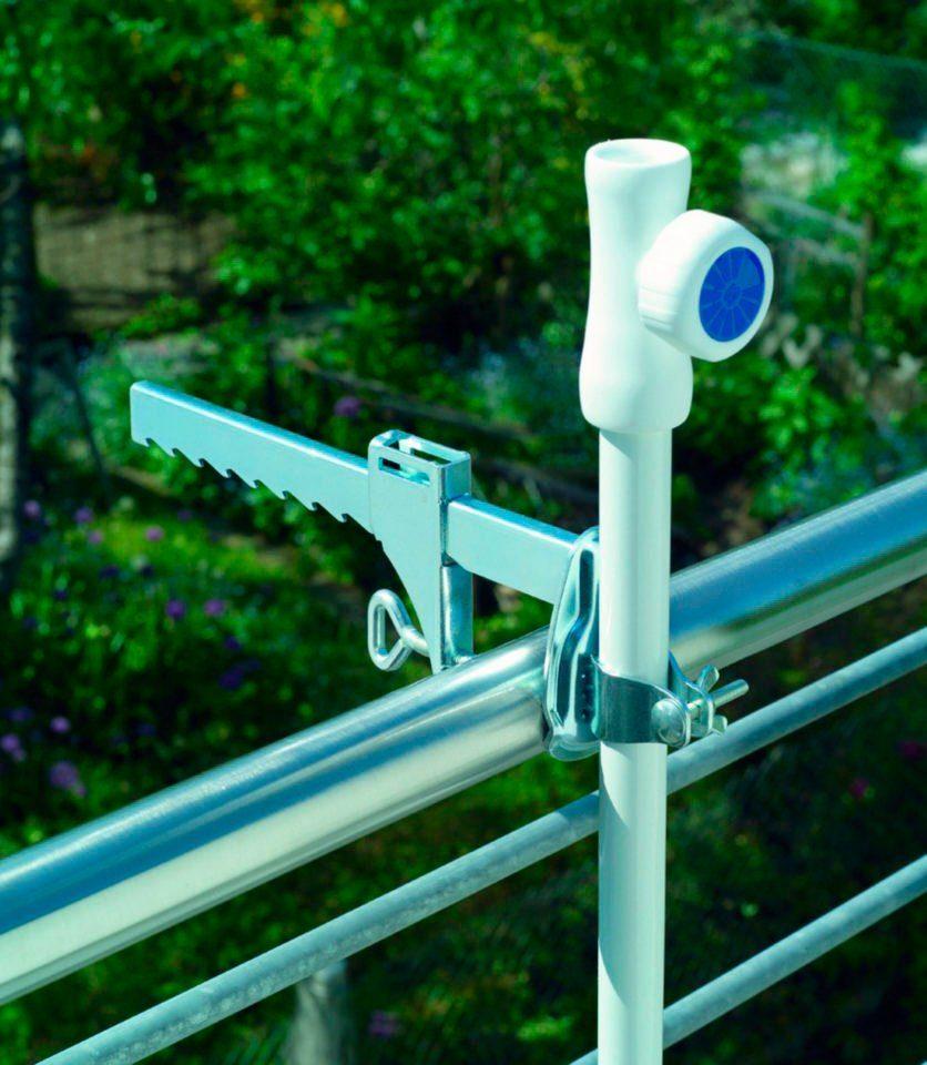 Schneider Schirme Balkonklammer »Balkonklammer«