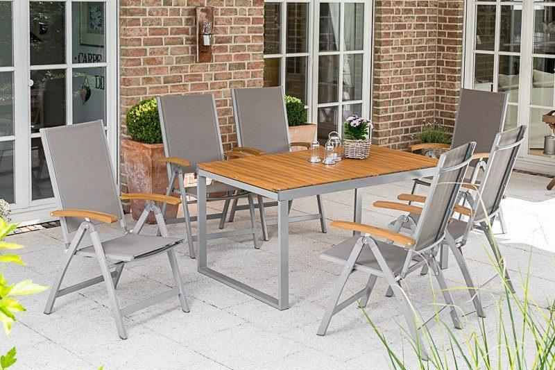 Gartenmöbel Set Holz Klappbar ~ Gartenmöbel sets aus holz online kaufen otto