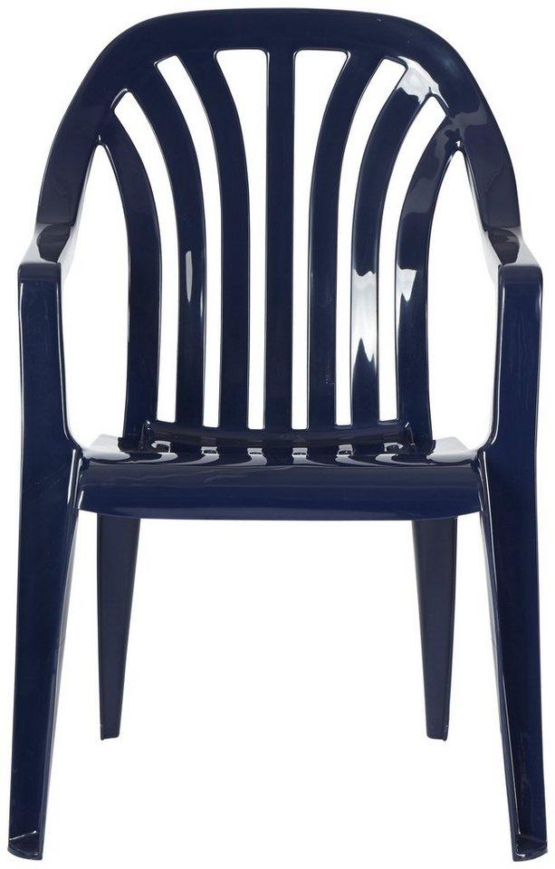 gartensessel 4 st ck online kaufen otto. Black Bedroom Furniture Sets. Home Design Ideas