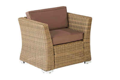 Lounge sessel rattan  Lounge-Sessel aus Polyrattan & Rattan online kaufen | OTTO