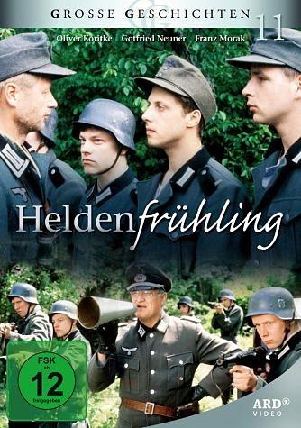 DVD »Heldenfrühling«