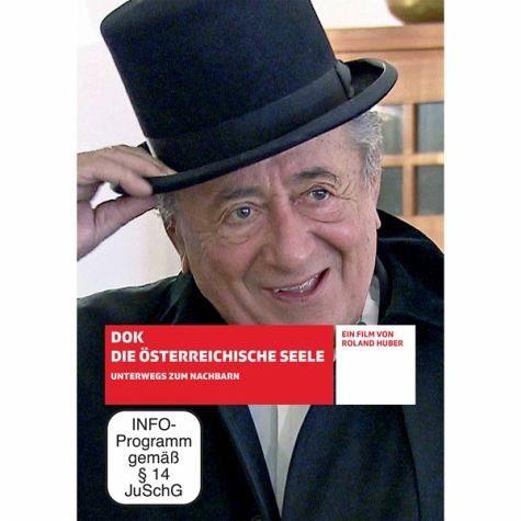 DVD »Die Österreichische Seele - Unterwegs zum...«