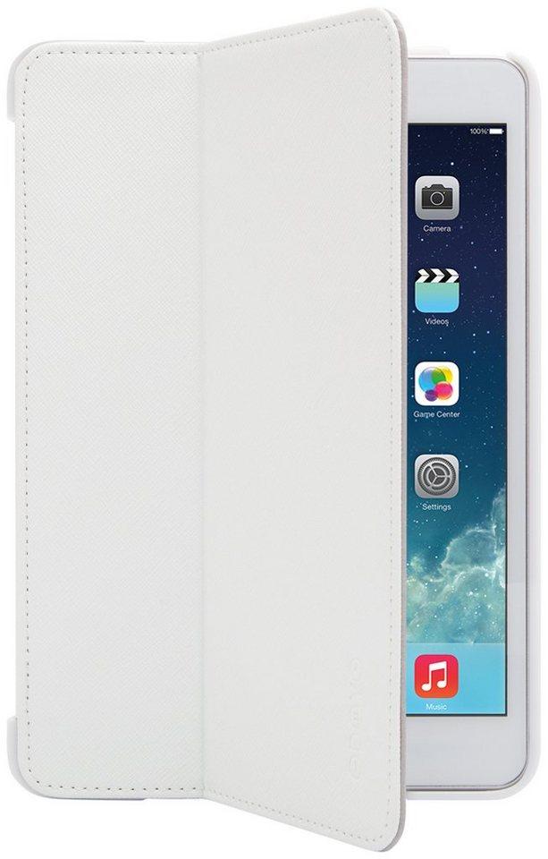 ODOYO Standetui für iPad Air (AirCoat) »Tablet-Schutzhülle mit Standfunktion« in weiß
