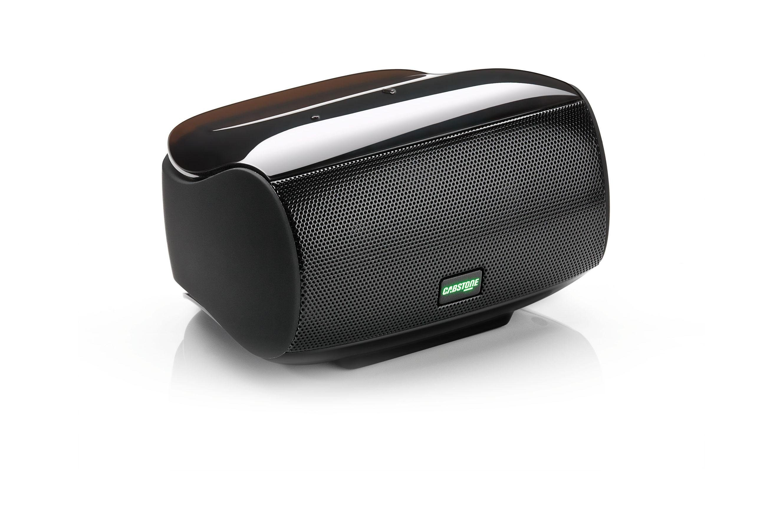 Cabstone Bluetooth-Lautsprecher »SoundBox mit Touch-Panel«