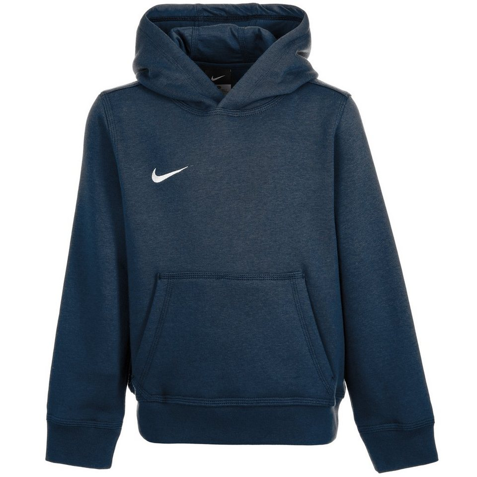 nike team club trainingskapuzenpullover kinder otto. Black Bedroom Furniture Sets. Home Design Ideas