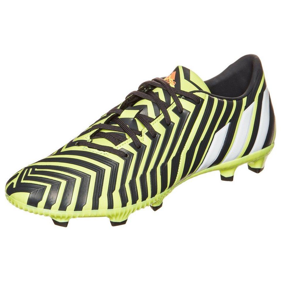 adidas Performance Absolado Instinct FG Fußballschuh Herren in gelb / schwarz