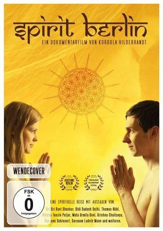 DVD »Spirit Berlin«