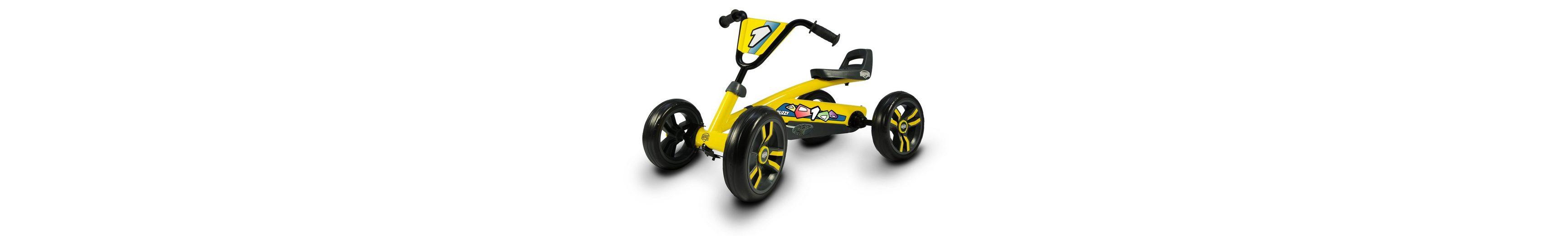 Go-Kart »Buzzy«