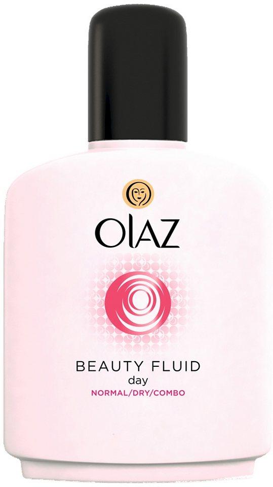 Olaz, »Beauty Fluid«, Tageslotion für empfindliche Haut