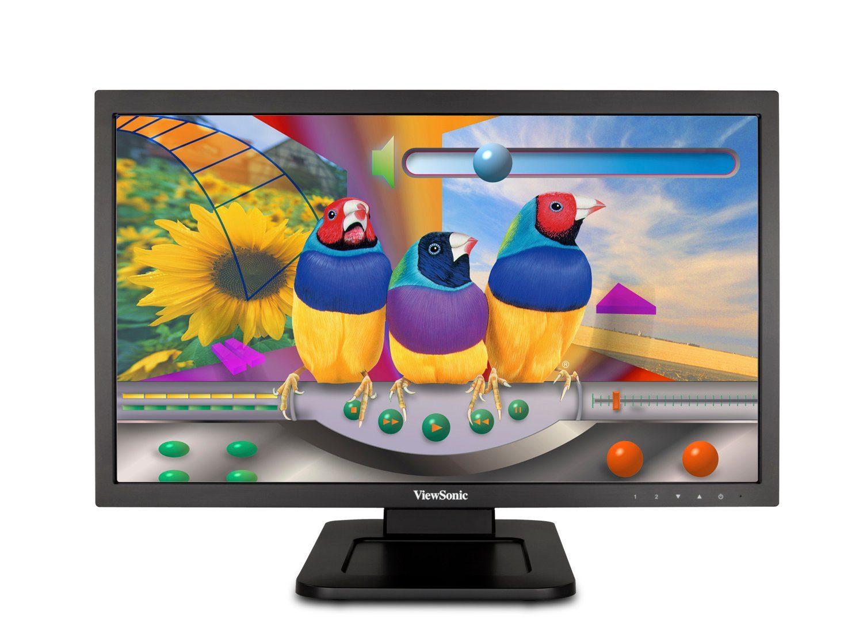 ViewSonic Desktop Display »TD2220-2 LED 54.6CM 21.5IN«