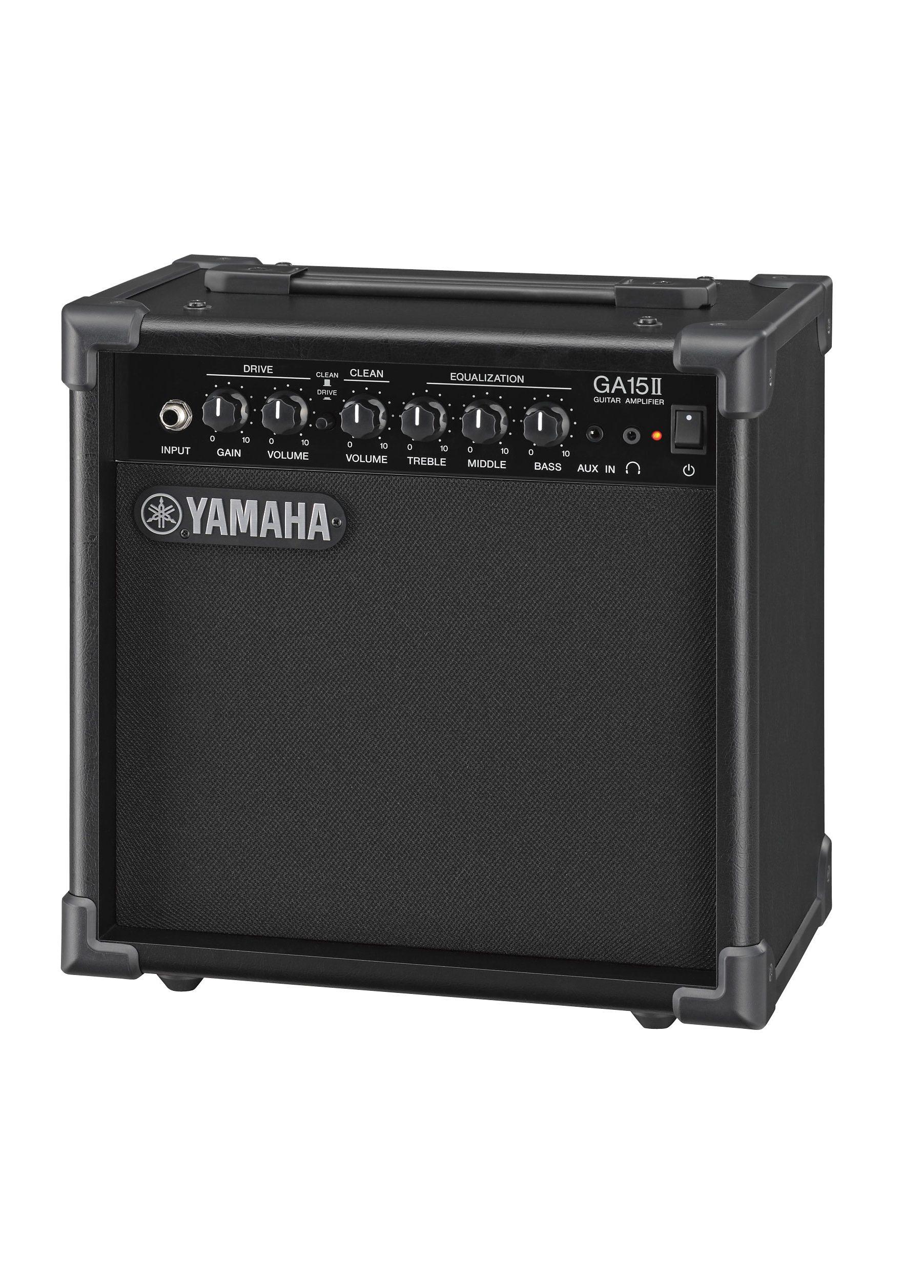 Yamaha Gitarrenverstärker, »GA-15 II«
