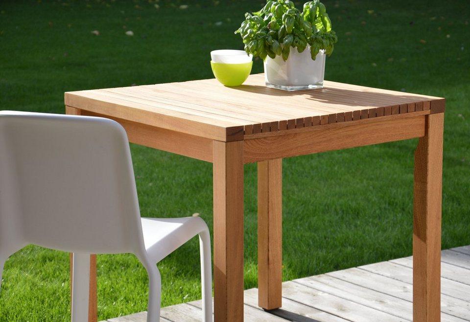 jankurtz tisch sumatra online kaufen otto. Black Bedroom Furniture Sets. Home Design Ideas