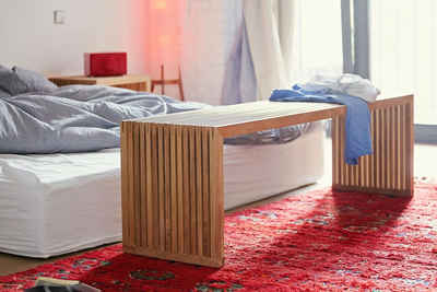Bank Vor Dem Bett bettbank schlafzimmer bank kaufen otto
