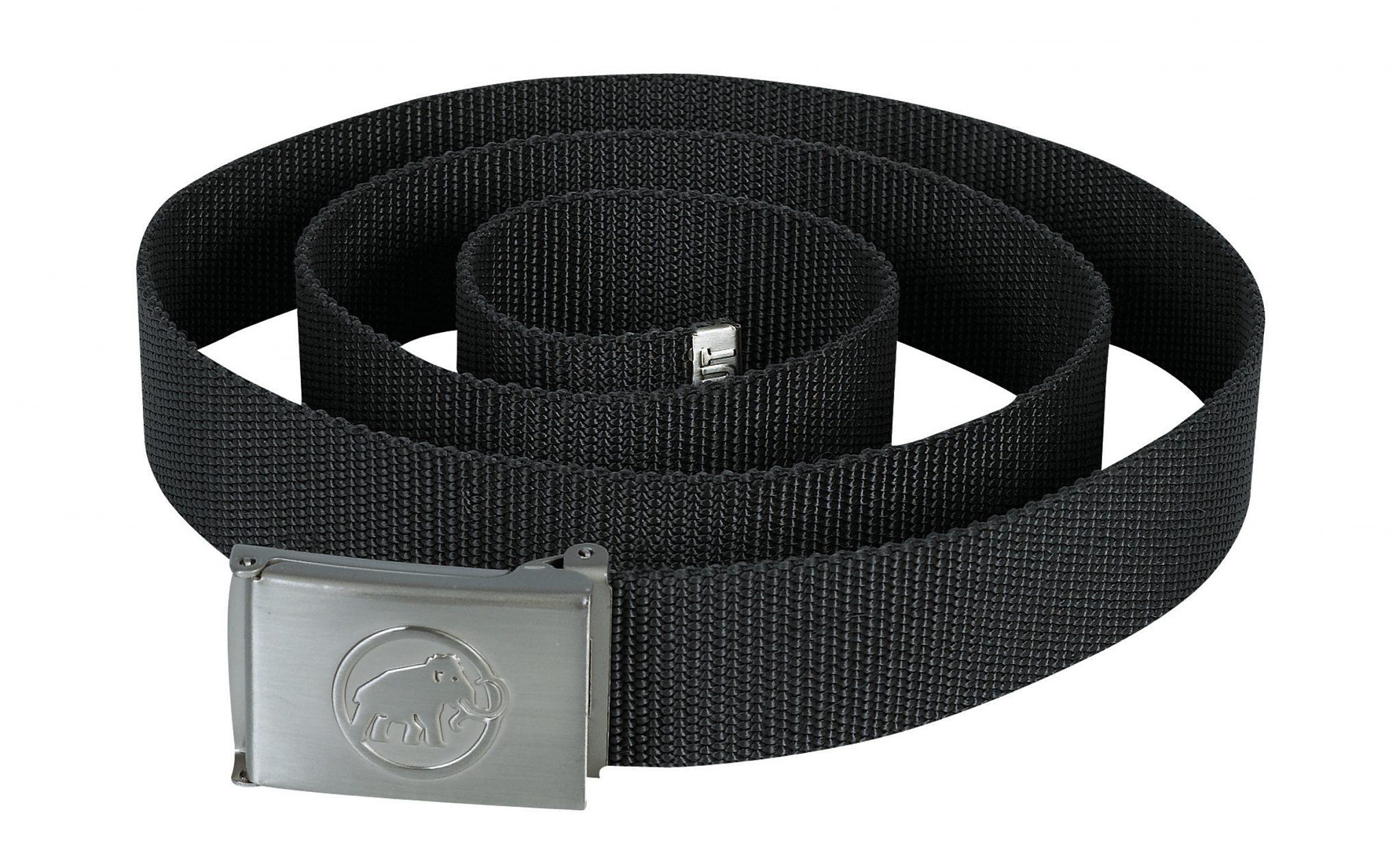 Mammut Gürtel »Logo Belt«