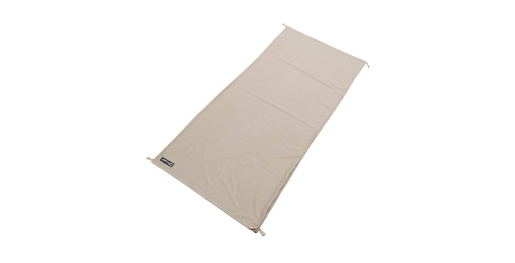 Outwell Schlafsack »Cotton Liner Single«