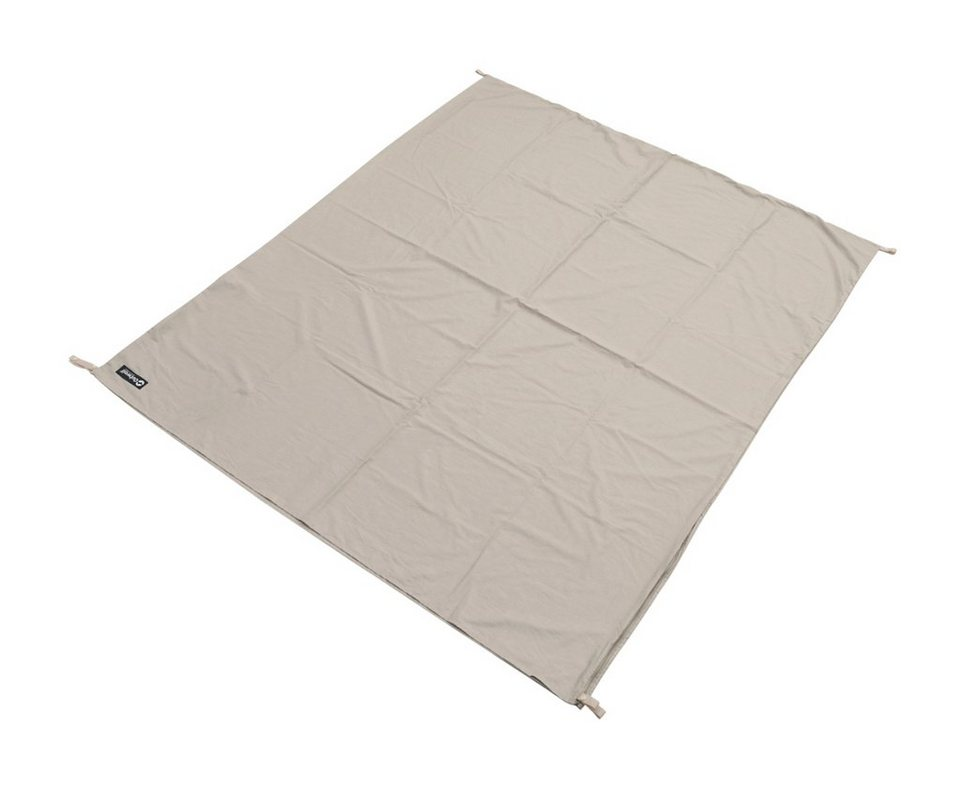 Outwell Schlafsack »Cotton Liner Double« in beige