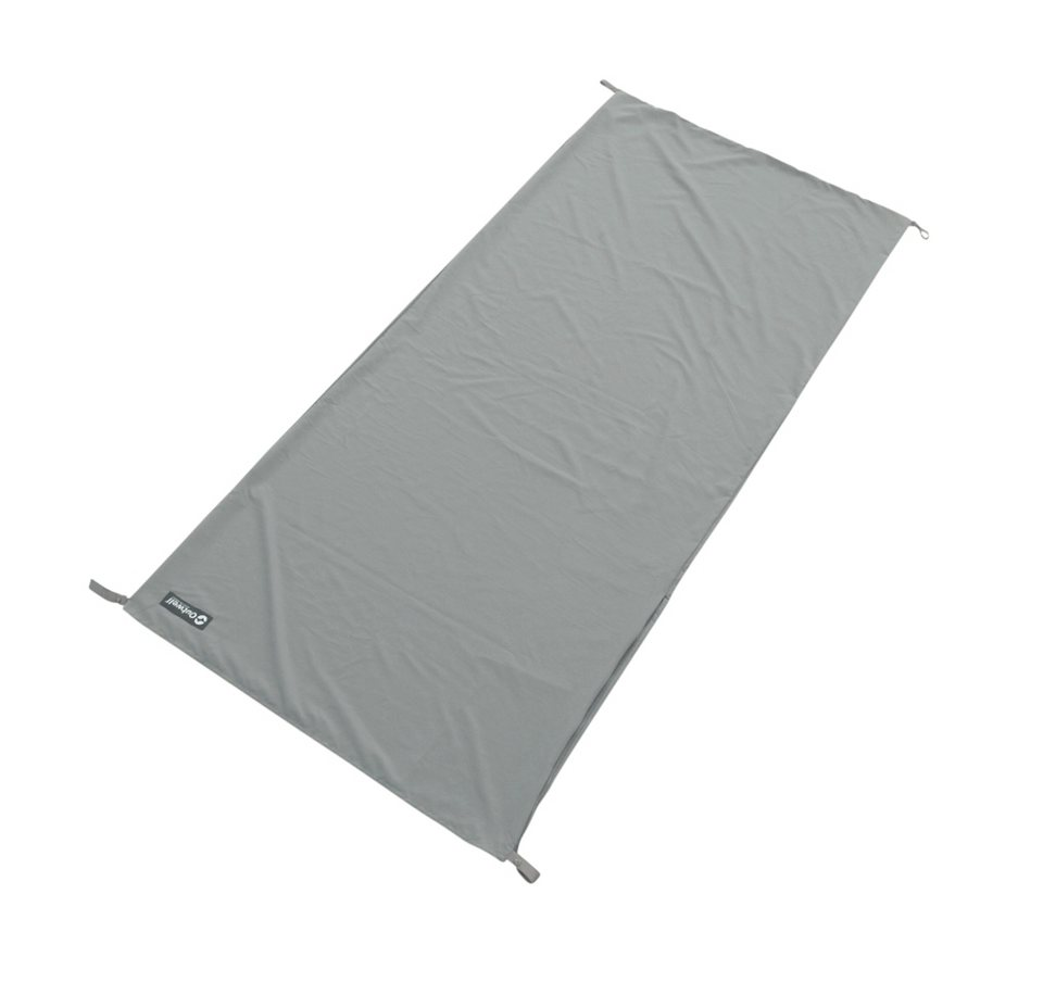Outwell Schlafsack »Poly Liner Single« in grau