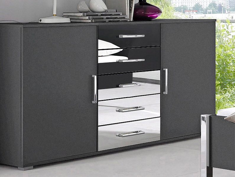 rauch pack s kombikommode online kaufen otto. Black Bedroom Furniture Sets. Home Design Ideas