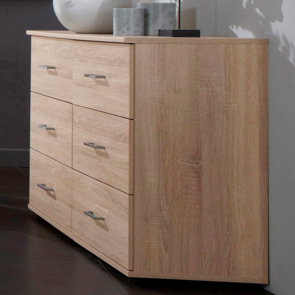wimex schubkastenkommode kopenhagen kaufen otto. Black Bedroom Furniture Sets. Home Design Ideas