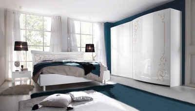 LC Schlafzimmer Set (4 Tlg.)