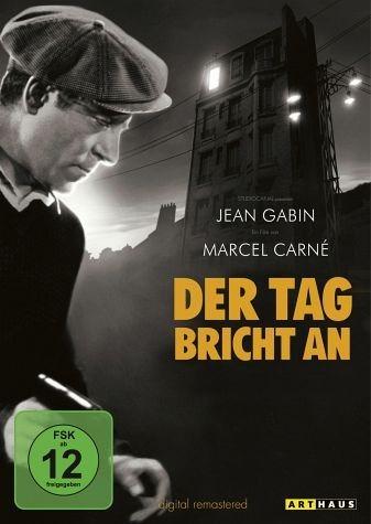 DVD »Der Tag bricht an (Digital Remastered)«