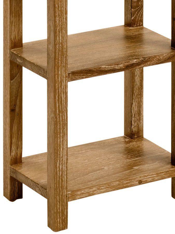 heine home Regal aus Massivholz