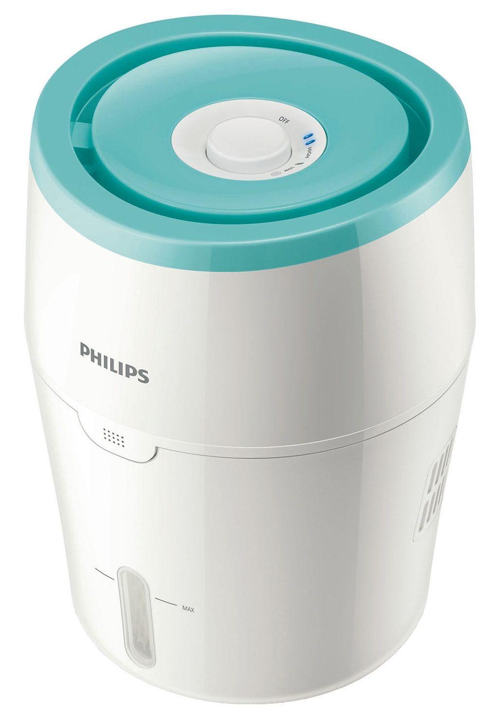 Philips AVENT Luftbefeuchter HU4801/01 für Babies und Kleinkinder