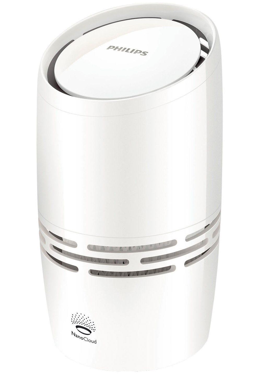 Philips Design-Luftbefeuchter HU4706/11 für Schreibtisch und kleine Räume