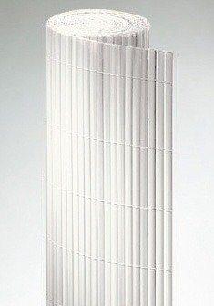 Sichtschutz »Amrum« in weiß