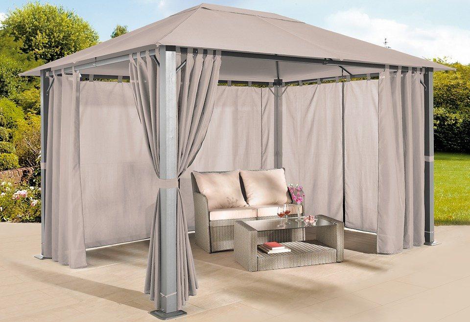 ersatzdach f r pavillon paris online kaufen otto. Black Bedroom Furniture Sets. Home Design Ideas