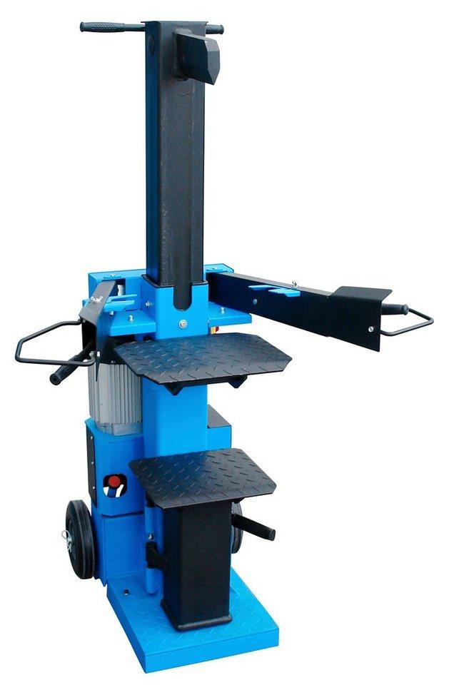 Elektro-Holzspalter »DHH 1250/12T«