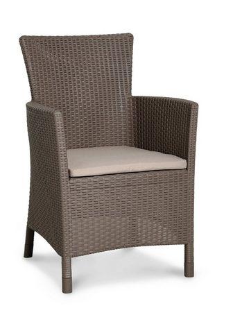 BEST Poilsio kėdė »Napoli« (2 vnt. rinkinys...