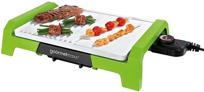 gourmetmaxx Gourmet Grill, 2000 Watt