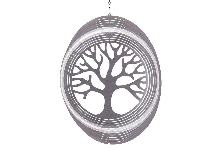 Windspiel, »Baum des Lebens«, ILLUMINO kaufen | OTTO