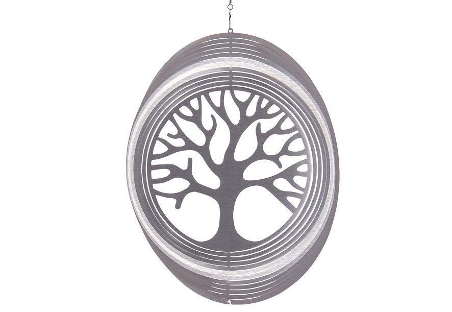 Windspiel, »Baum des Lebens«, ILLUMINO