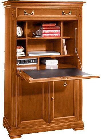 Schreibtische - SELVA Sekretär »Villa Borghese«, Modell 6375  - Onlineshop OTTO