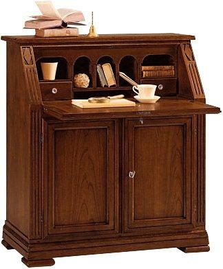 Schreibtische - SELVA Sekretär »Villa Borghese«, Modell 6372  - Onlineshop OTTO
