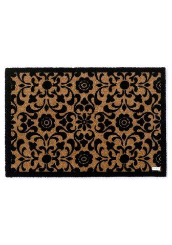 ZALA LIVING Durų kilimėlis »Ornament« rechteckig a...