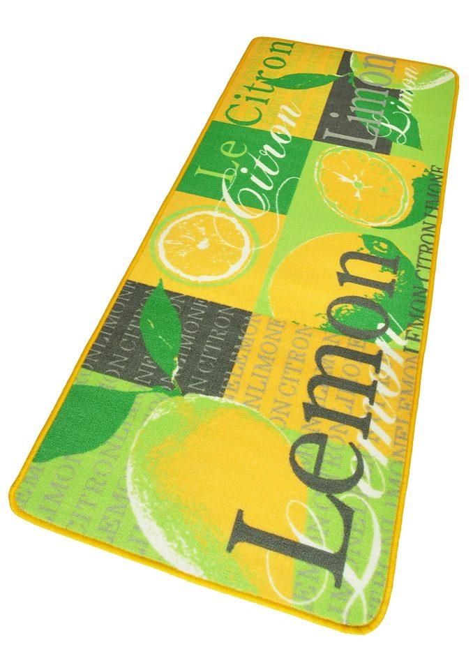 Küchenläufer, Hanse Home, »Lemon«, getuftet