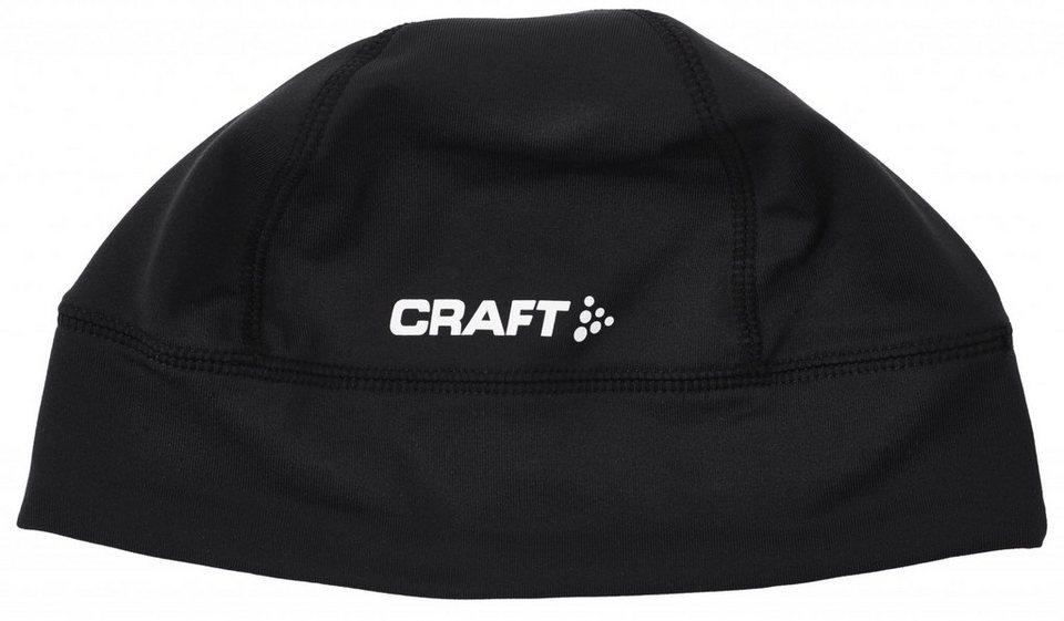 Craft Hut »Light Thermal Hat« in schwarz